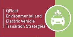 QFleet Environmental and Electric Vehicle Transition Strategies