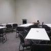 Medium size conference room