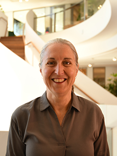 Kerri Biggins, Senior Policy Analyst, Insurance Commission, Queensland Treasury